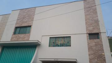 Londrina Parque Industrial Alicante Comercial Locacao R$ 2.500,00