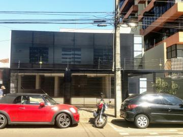 Londrina Centro Comercial Locacao R$ 18.000,00  6 Vagas Area do terreno 580.00m2 Area construida 930.00m2