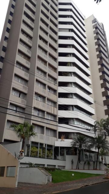 Londrina Centro Apartamento Locacao R$ 2.200,00 Condominio R$1.400,00 5 Dormitorios 3 Vagas Area construida 273.00m2