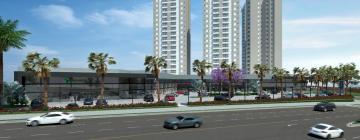 Londrina Gleba Palhano Loja Locacao R$ 9.129,00 Condominio R$800,00  99 Vagas Area do terreno 7258.37m2
