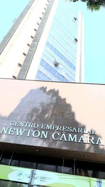 Londrina Centro Comercial Locacao R$ 1.400,00 Condominio R$377,00 Area construida 58.00m2