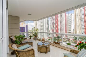 Londrina Santa Rosa Apartamento Venda R$1.850.000,00 Condominio R$1.050,00 3 Dormitorios 3 Vagas Area construida 245.89m2