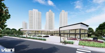 Londrina Centro Loja Locacao R$ 14.000,00 Condominio R$1.300,00  99 Vagas Area do terreno 4947.89m2