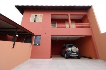 Londrina Industrial Casa Locacao R$ 2.000,00 3 Dormitorios 4 Vagas Area do terreno 250.00m2 Area construida 180.00m2