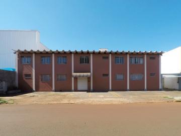 Londrina Industrias Leves Comercial Locacao R$ 8.000,00  10 Vagas Area do terreno 2000.00m2 Area construida 1400.00m2