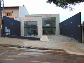 Londrina Jardim Presidente Comercial Locacao R$ 4.000,00  Area do terreno 190.00m2 Area construida 125.00m2