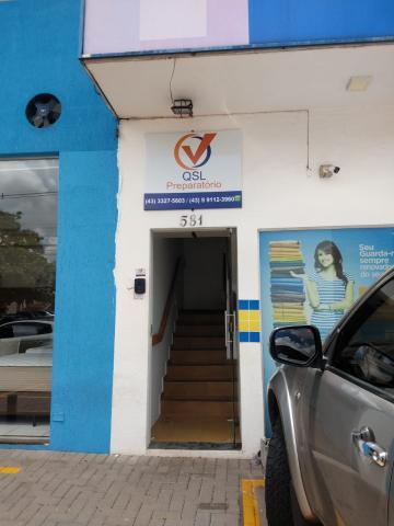 Londrina Vitoria Sala Locacao R$ 2.200,00  Area do terreno 600.00m2 Area construida 140.00m2