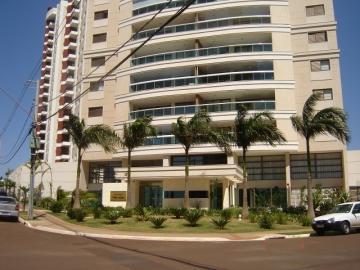 Alugar Apartamento / Padrão em Londrina. apenas R$ 3.600,00