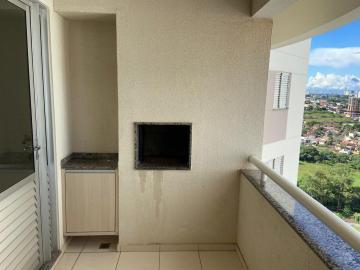 Londrina Gleba Fazenda Palhano Apartamento Locacao R$ 1.450,00 Condominio R$350,00 3 Dormitorios 1 Vaga Area construida 72.00m2
