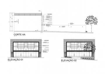 Londrina Vila Larsen 1 Estabelecimento Comercial Locacao R$ 6.800,00  1 Vaga Area do terreno 400.00m2 Area construida 200.00m2