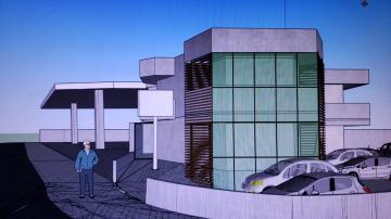Casa / Térrea em Londrina Alugar por R$8.300,00