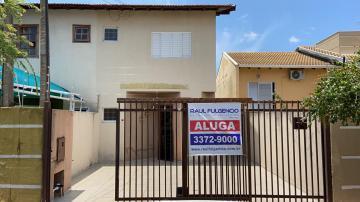 Londrina Santa Monica Casa Locacao R$ 1.300,00 2 Dormitorios 2 Vagas Area do terreno 150.00m2 Area construida 130.00m2
