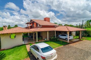 Londrina Recanto do Salto casa Locacao R$ 6.500,00 Condominio R$800,00 4 Dormitorios 4 Vagas Area do terreno 2504.00m2 Area construida 435.00m2