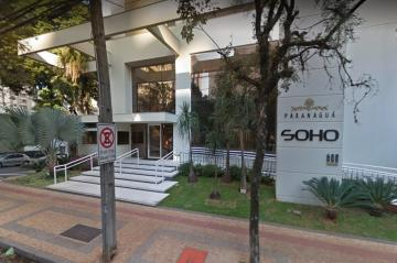 Londrina Centro Apartamento Locacao R$ 1.650,00 Condominio R$390,00 1 Dormitorio 1 Vaga Area construida 55.00m2