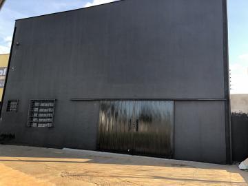 Comercial / Barracão em Cambé Alugar por R$3.800,00