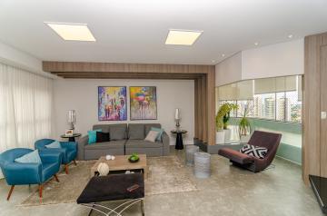 Londrina Gleba Palhano Apartamento Venda R$2.300.000,00 Condominio R$2.600,00 4 Dormitorios 4 Vagas Area construida 425.54m2