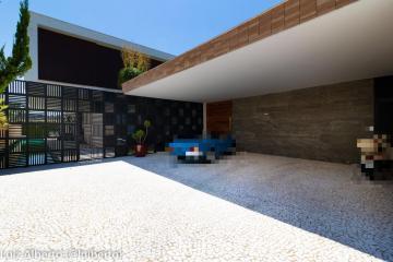 Londrina Gleba Fazenda Palhano casa Venda R$2.400.000,00 Condominio R$1.000,00 3 Dormitorios 6 Vagas Area do terreno 675.00m2 Area construida 485.56m2