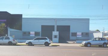 Londrina Antares Comercial Locacao R$ 3.000,00  4 Vagas Area do terreno 295.66m2 Area construida 209.64m2