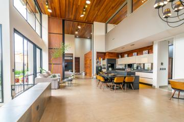 Londrina Cond Alphaville Imbuias casa Venda R$3.950.000,00 Condominio R$700,00 3 Dormitorios 4 Vagas Area do terreno 610.00m2