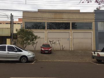 Londrina Centro Comercial Locacao R$ 7.500,00  6 Vagas Area do terreno 765.00m2 Area construida 670.00m2