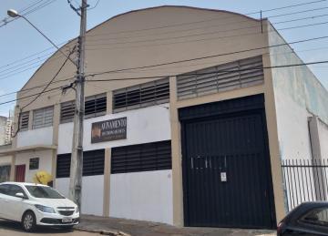 Comercial / Galpão em Londrina Alugar por R$4.000,00