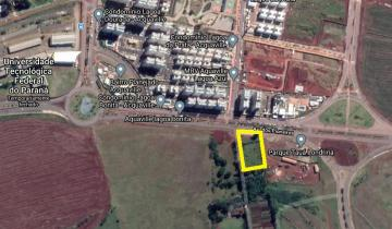 Terreno / Comercial em Londrina , Comprar por R$3.500.000,00