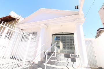 Comercial / Casa em Londrina