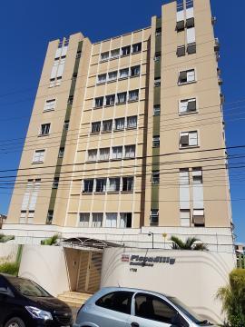 Alugar Apartamento / Padrão em Londrina. apenas R$ 789,45
