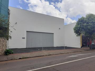 Comercial / Barracão em Londrina Alugar por R$8.000,00