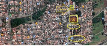 Londrina Coliseu Comercial Venda R$1.980.000,00  Area do terreno 2006.31m2