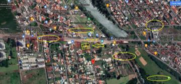 Alugar Terreno / Residencial em Londrina. apenas R$ 2.500.000,00