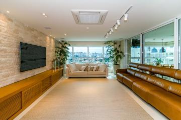 Londrina Gleba Fazenda Palhano Apartamento Venda R$2.390.000,00 Condominio R$1.100,00 3 Dormitorios 4 Vagas