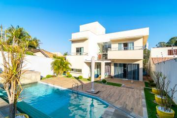 Londrina Bela Suica Casa Venda R$3.000.000,00 3 Dormitorios 4 Vagas Area do terreno 758.00m2 Area construida 384.00m2