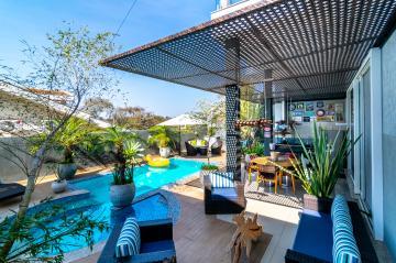 Londrina Recanto do Salto casa Venda R$2.760.000,00 Condominio R$880,00 3 Dormitorios 4 Vagas Area do terreno 501.00m2 Area construida 319.00m2