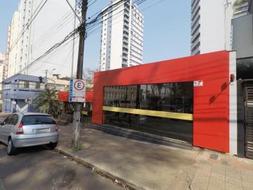 Londrina Centro Comercial Locacao R$ 9.500,00  3 Vagas Area do terreno 581.00m2 Area construida 385.00m2